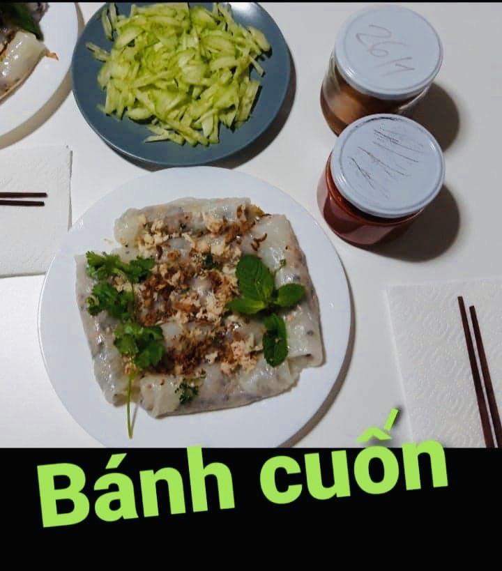 Nguyen-Saveurs du Vietnam